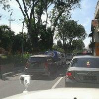 Photo taken at Jalan Bubutan by pita on 7/8/2013
