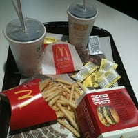 Photo taken at McDonald's by María Jesús P. on 12/8/2012