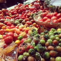Photo taken at Borough Market by Vilches P. on 5/25/2013