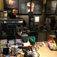 Photo taken at Starbucks by Zac M. on 1/11/2016