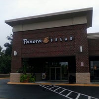 Photo taken at Panera Bread by Sharon W. on 7/12/2013