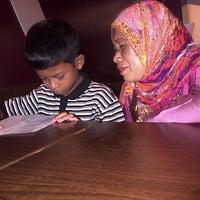 Photo taken at Solaria - Pejaten Village by Megawati M. on 7/30/2014