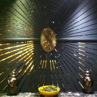 Photo taken at Sura Design Hotels & Suites by Denis V. on 12/30/2012