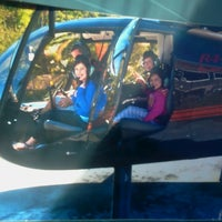 Photo taken at International HeliTours by Danyelle S. on 3/13/2014