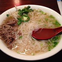 Photo taken at Mr. Noodles and Rice by Steph R. on 5/12/2014