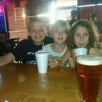 Photo taken at Rookies Neighborhood Sports Grill by Rob S. on 4/5/2016