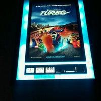 Photo taken at Cine Hoyts by Juan M. on 7/20/2013