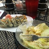 Photo taken at Osaka Japanese Restaurant by Lauren H. on 5/22/2013