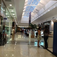 Photo taken at Natal Shopping by Mariana A. on 9/29/2012