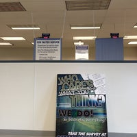 Photo taken at PennDOT Driver License Center by Jon I. on 1/12/2013