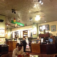 Photo taken at Potbelly Sandwich Shop by WhiteDino .. on 6/27/2014