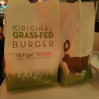 Photo taken at Burger Lounge West Hollywood by WhiteDino .. on 3/10/2013