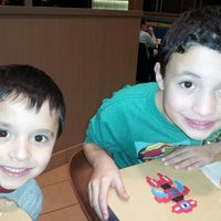 Photo taken at McDonald's by Jorge N. on 12/12/2013