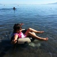 Photo taken at Tugu Bobocha by Jelli Olifia R. on 7/13/2014