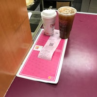 Photo taken at Dunkin' Donuts by Eric A. on 1/14/2017
