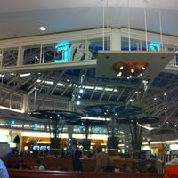 Photo taken at The Peacock Cafes Food Court by Jessica K. on 2/2/2013