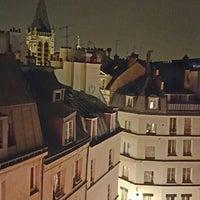 Photo prise au Hôtel Europe Saint Séverin par Konstantin M. le3/31/2016
