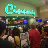 Photo taken at TriNoma Cinemas by Jupiter K. on 1/1/2013