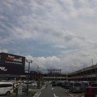 Photo taken at Vivamall by kenjin on 6/30/2013