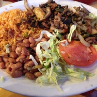 Photo taken at Taqueria Jalisco by Denton F. on 9/5/2013