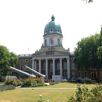 Photo taken at Imperial War Museum by Tov N. on 7/18/2013