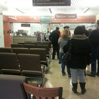Photo taken at Ridgedale Hennepin County Service Center by Jacinda R. on 12/26/2012