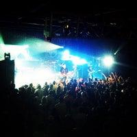 Photo taken at Music Farm by TJ M. on 10/19/2012