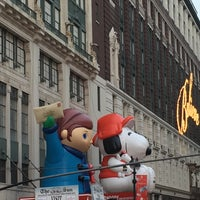 Photo taken at Macy's by Jonathan H. on 12/14/2015