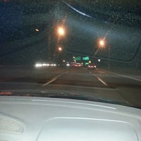 Photo taken at Bruckner Expressway by Eddie M. on 4/27/2013