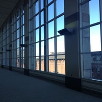 Photo taken at Hynes Convention Center by spiro p. on 10/11/2012