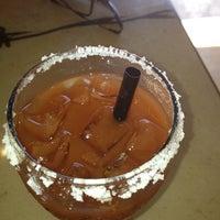 Photo taken at The Range Kitchen & Cocktails by Dora G. on 3/31/2013