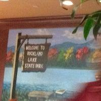 Photo taken at City Line Family Restaurant by Ellen G. on 8/12/2013