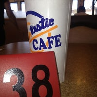 Photo taken at Fantastic Cafe by Craig W. on 7/16/2014