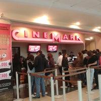 Photo taken at Cinemark by Paulo N C. on 7/21/2013