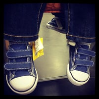Photo taken at Payless Shoesource by Lavender G. on 3/14/2013