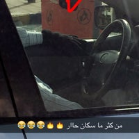 Photo taken at King Fahad Road by Saud on 8/17/2016