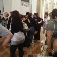 Photo taken at Basilica di San Domenico by Paola C. on 6/22/2013