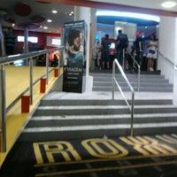 Photo taken at Cine Roxy by Alexandre B. on 11/18/2012