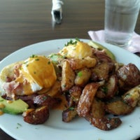 Photo taken at Kitchen24 by M C. on 10/16/2012
