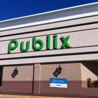 Photo taken at Publix by Cristina S. on 11/29/2014