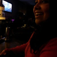 Photo taken at The Living Room by Daniel B. on 1/26/2013