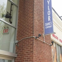 Photo taken at Paul Taylor Dance Company by Rocky H. on 5/23/2014