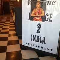 Photo taken at Passage 2 India by Olivia M. on 3/15/2013