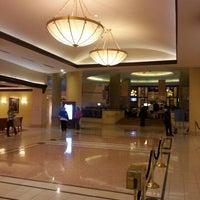 Photo taken at Philadelphia Marriott Downtown by de815 on 9/30/2012