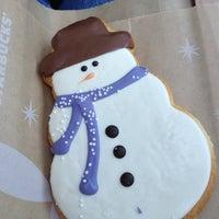 Photo taken at Starbucks by Lori G. on 12/29/2012