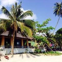 Photo taken at Central Cottage Resort by Мария Л. on 3/26/2014