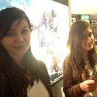 Photo taken at Odeon by Ekaterina G. on 4/26/2013