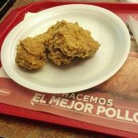 Photo taken at KFC by Valeria G. on 6/27/2016