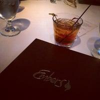 Photo taken at Embers Restaurant by Stevan S. on 5/22/2014