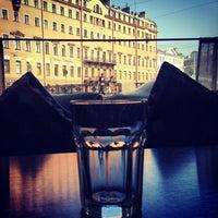 Photo taken at Mozzarella Bar by Helena S. on 6/26/2013
